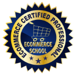 Ecommerce Course Certified Professional Seal Ecommerce School